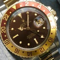 Rolex GMT-Master 1979 pre-owned