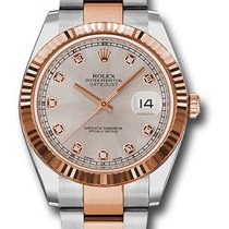 Rolex Datejust II Gold/Steel 41mm Champagne United States of America, New York, NY