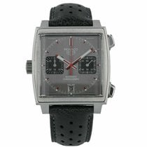 TAG Heuer Steel 39mm Automatic CAW211B.FC6241 pre-owned United States of America, Florida, Sarasota