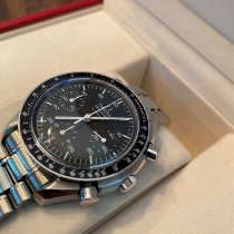 Omega 175.0032.1 Steel Speedmaster Reduced 39mm pre-owned United States of America, Florida, St. Augustine