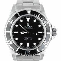 Rolex Submariner (No Date) Steel 40mm Black United States of America, New York, Smithtown