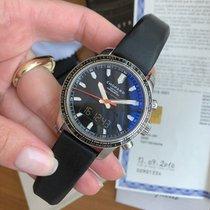 쇼파드 스틸 42mm 쿼츠 168518-3001 중고시계
