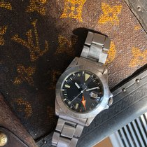 Rolex Explorer II 1655 1975 gebraucht