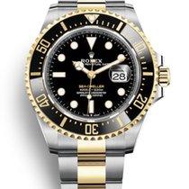Rolex 126603 Gold/Steel 2020 Sea-Dweller 43mm new United Kingdom, Edinburgh