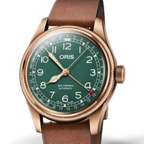 Oris Big Crown Pointer Date new Automatic Watch with original box and original papers 01 754 7741 3167-07 5 20 58BR