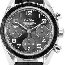 Omega Speedmaster Ladies Chronograph Acero 38mm