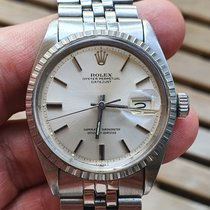 Rolex Datejust 1603 1969 pre-owned