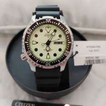 Citizen Promaster Marine Steel 42mm Yellow United States of America, Texas, Fort Worth