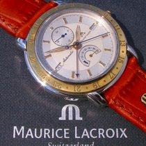 Maurice de Mauriac Or/Acier 40mm Remontage automatique 51670-1601 occasion
