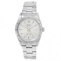 Rolex Air King Precision 14010 1990 pre-owned