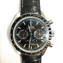 Omega Speedmaster Professional Moonwatch Moonphase Steel Black No numerals United States of America, Florida, Miami