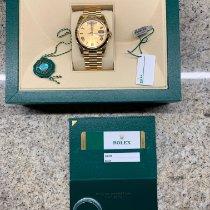 Rolex Day-Date 40 Oro amarillo 40mm Oro Romanos