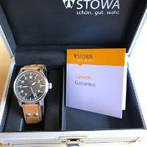 Stowa Steel 40mm Automatic pre-owned United States of America, California, Irvine