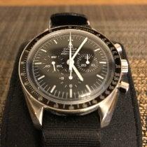 Omega 311.30.42.30.01.005 Steel Speedmaster Professional Moonwatch 42mm pre-owned