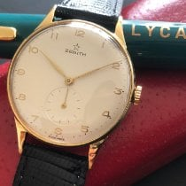 Zenith 436125 1946 pre-owned