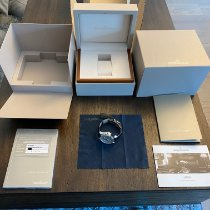 Jaeger-LeCoultre Master Geographic new 2020 Automatic Watch with original box and original papers Q1428421