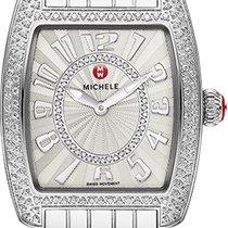 Michele Zeljezo 29mm Kvarc Michele Urban Mini Diamond Watch Mww02a000572 nov