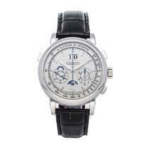 A. Lange & Söhne Datograph 410.025 pre-owned