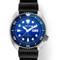 Seiko Prospex Steel 45mm Blue No numerals United States of America, Florida, Sarasota