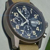 Zeno-Watch Basel brukt