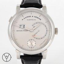 A. Lange & Söhne Lange 31 Platinum 46mm Silver