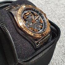 Breitling Chronomat 44 Gold/Steel Black Roman numerals Australia, Point Piper