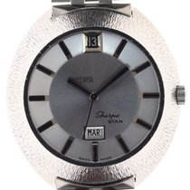 Enicar Steel Automatic 2342