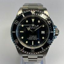 Rolex Sea-Dweller 4000 nuevo 1998 Automático Reloj con estuche y documentos originales 16600