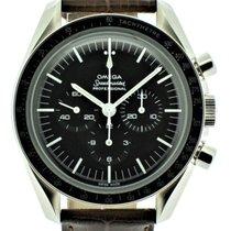 Omega Speedmaster Professional Moonwatch 145.0012 Sehr gut Stahl Handaufzug