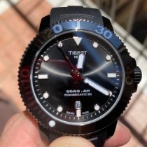Tissot Seastar 1000 T120.407.37.051.00 2019 rabljen