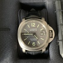 Panerai Luminor Marina Automatic Titane 44mm Gris Arabes France, Begles