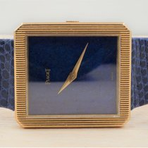 Piaget Yellow gold 25mm Manual winding 9154 pre-owned