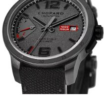 Chopard 168566-3007 Titanium 2020 Mille Miglia 43mm pre-owned United States of America, Tennesse, Franklin
