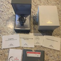 Omega Seamaster Diver 300 M 2598.80 2011 pre-owned