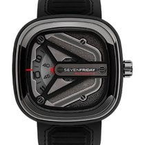 Sevenfriday 47mm Automatic M3/01 new