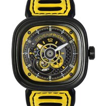 Sevenfriday P3-3 47mm