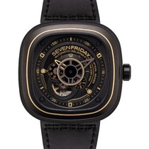 Sevenfriday P2-2 47mm