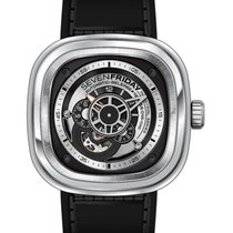 Sevenfriday 47mm Automatic P1/01 new