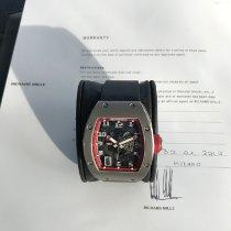 Richard Mille Titan 48mm Automatik RM010 gebraucht Schweiz, Schindellegi
