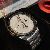 Omega Speedmaster Professional Moonwatch Steel 42mm White No numerals Thailand, Bangkok