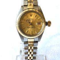 Rolex 69173 Or/Acier 1973 Lady-Datejust 26mm occasion France, Saran
