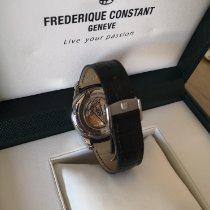 Frederique Constant occasion Remontage automatique Argent