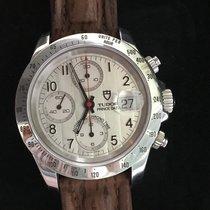 Tudor Prince Date Steel 40mm Silver