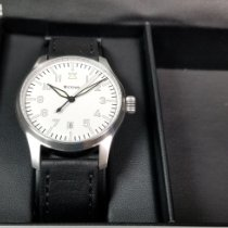 Stowa Steel 40mm Manual winding Classic 40 pre-owned United States of America, Virginia, Springfield