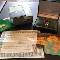 Rolex Oyster Perpetual 31 67480 1994 usados
