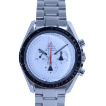 Omega 311.32.42.30.04.001 Steel 2010 Speedmaster Professional Moonwatch 42mm pre-owned