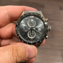 TAG Heuer Carrera Calibre 1887 CAR2A11.BA0799 2017 tweedehands