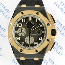Audemars Piguet Royal Oak Offshore Chronograph Roségold 44mm