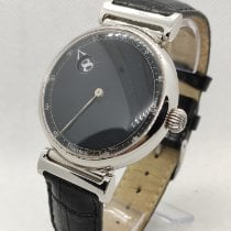 Hebdomas 38mm Automatic pre-owned