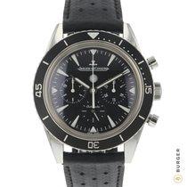 Jaeger-LeCoultre Deep Sea Chronograph Q2068570 Zeer goed Staal 42mm Automatisch Nederland, Maastricht
